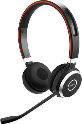 Auriculares Jabra EVOLVE 65 MS Stereo
