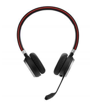 Auriculares Jabra EVOLVE 65 UC Stereo