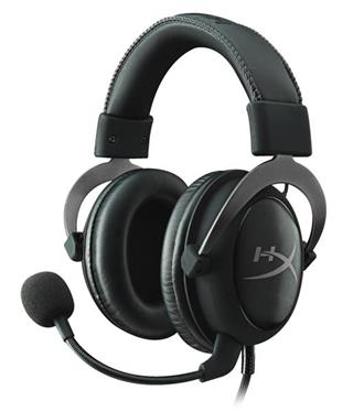 Auriculares Kingston Technology HyperX Cloud II ...