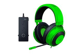AURICULARES RAZER KRAKEN TOURNAMENT EDIT. VE·