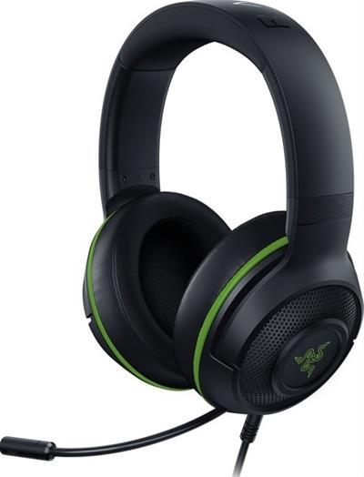 Auriculares Razer Kraken X Xbox con cable con ...