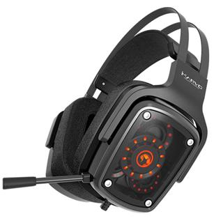 Auriculares Scorpion GAMING HG9046  7.1 REAL CON ...