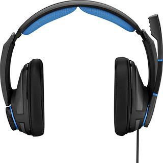 Auriculares Sennheiser GSP 300 gaming con cable con micrófono