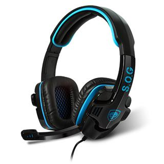 Auriculares spirit of gamer xperth2 headset