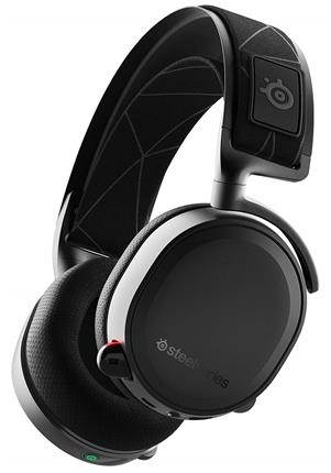 AURICULARES STEELSERIES - ARCTIS 3 NEGRO REFRESH ...