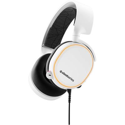 Auriculares Steelseries Arctis 5 RGB con cable ...