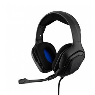 Auriculares The G-Lab KORP-COBALT/B con cable con ...