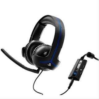Auriculares Thrustmaster Y-300P PS4 licencia ...