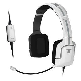 AURICULARES TRITTON KUNAI WHITE STEREO PS3· REACONDICIONADO
