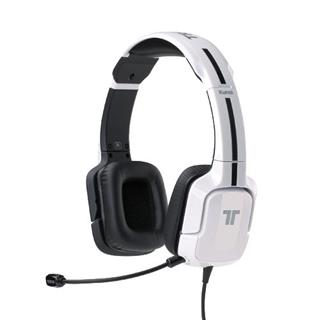 AURICULARES TRITTON KUNAI WHITE STEREO PS3 OUTLET
