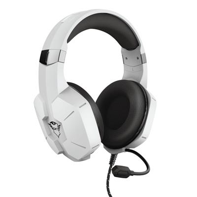 AURICULARES TRUST GAMING GXT 323 CARUS PARA PS5 ...