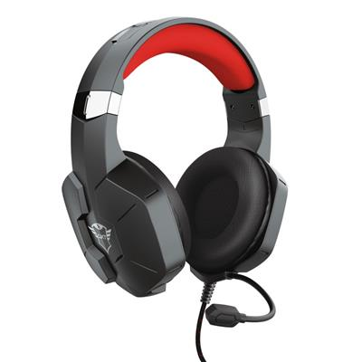 AURICULARES TRUST GAMING GXT 323 CARUS SONIDO ...