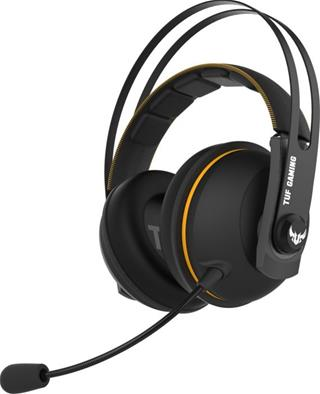 Auriculares externos Asus TUF Gaming H7 con cable ...