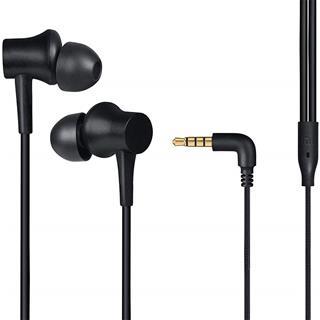 AURICULARES XIAOMI MI EARPHONES BASIC BLACK