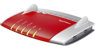 WIRELESS MODEM ROUTER ADSL/VDSL FRITZ!BOX 7490-DESPRECINTADO