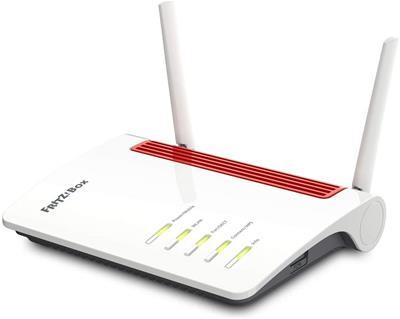 ROUTER AVM FRITZ!BOX WIRELESS 3G/4G 6850 LTE