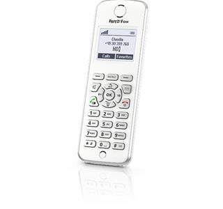 Teléfono AVM FRITZ!Fon M2