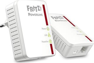 AVM ADAPTADOR PLC FRITZ!POWERLINE 510E KIT