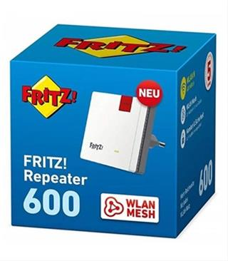 AVM COMPUTER SYSTEMS FRITZ REPEATER 600 ...