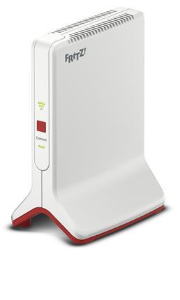 Repetidor/Punto de Acceso AVM Fritz! Repeater 3000 WiFi AC Dual 3000 Mbit/s Outlet