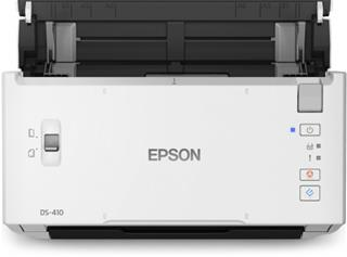 EPSON WORKFORCE DS-410 SCANNER        A4 / 26PPM / 600DPI / USB