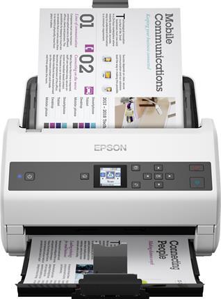 EPSON escáner documental WorkForce DS-970