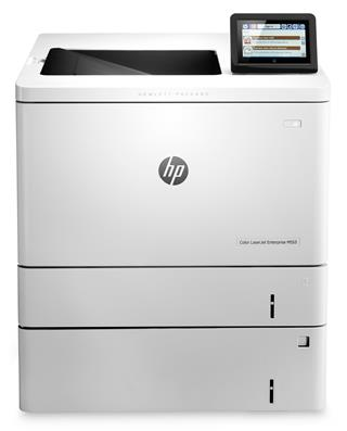 HP COLOR LJ ENTERPRISE M553X       38PPM A4 ...