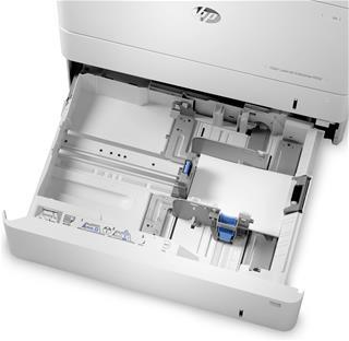 HP INC HP Clr LaserJet550-Sht Heavy Media Tray