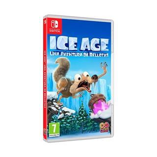 BANDAI JUEGO NINTENDO SWITCH ICE AGE:UNA AVENTURA DE BELLOTAS