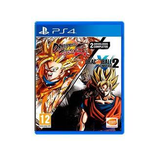 Dragon Ball Fighter Z + Dragon Ball Xenoverse 2 ...
