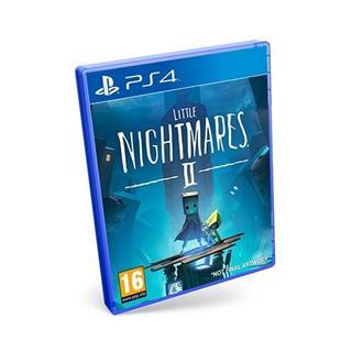 BANDAI JUEGO SONY PS4 LITTLE NIGHTMARES II DAY ...