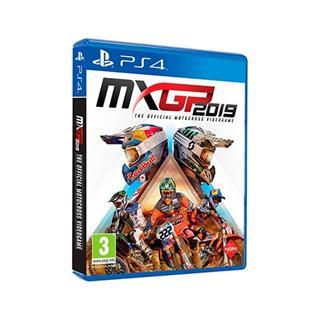 Juego PS4 MXGP 2019