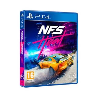 BANDAI JUEGO SONY PS4 NEED FOR SPEED HEAT