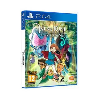 Ni No Kuni: La ira de la bruja blanca PS4