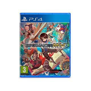BANDAI JUEGO SONY PS4 RPG MAKER MV