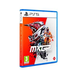 BANDAI JUEGO SONY PS5 MXGP 2020 PlayStation 5 ...