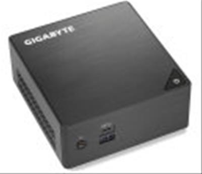 BAREBONE GIGABYTE BRIX BLPD-5005 J5005 NO HDD NO ...