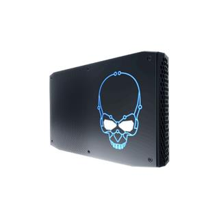 Barebone Intel Nuc BOXNUC8I7HNK2 Intel Core i7-8705G Gaming