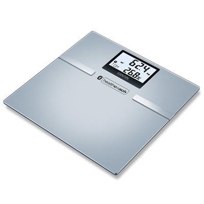 Báscula Beurer Sanitas SBF 70 Scales