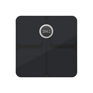 Báscula de baño Fitbit Aria 2 WiFi negra
