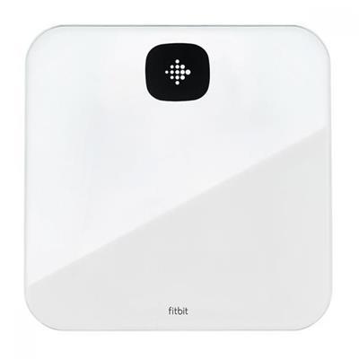 Báscula de baño Fitbit Aria Air blanco