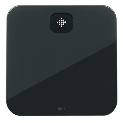 Báscula de baño Fitbit Aria Air negro