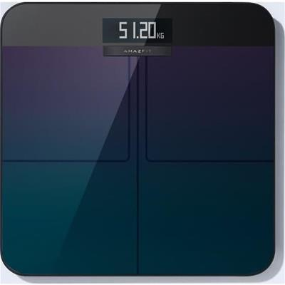 Báscula de baño inteligente Amazfit Smart Scale