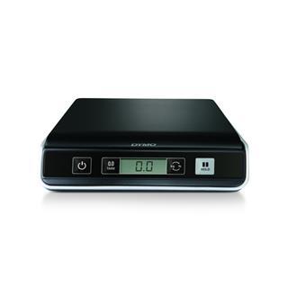 BASCULA DIGITAL POSTAL USB M5. 4GR-5KG DYMO