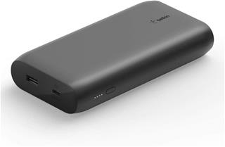 Batería externa Belkin BPB002BTBK powerbank ...