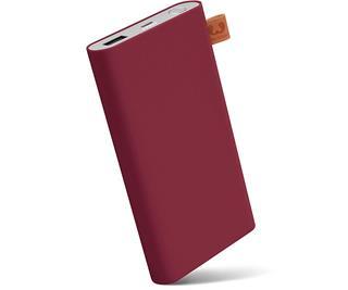 Batería portátil Fresh ´n Rebel 2PB2500RU 6000mAh Powerbank ruby
