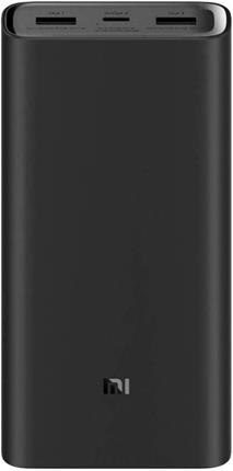 Batería portátil Xioami Mi Power Bank 3 Pro ...