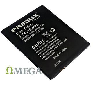 Bateria smartphone primux omega 2100mah bulk