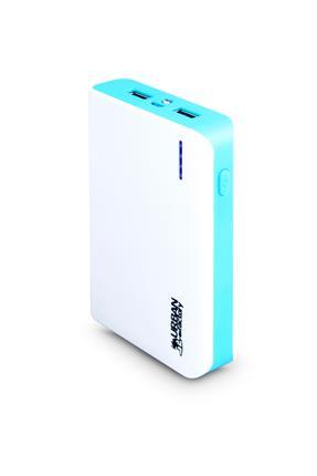 URBAN FACTORY POWERBANK 2 USB 8000 MAH        MODELO COLLECTION