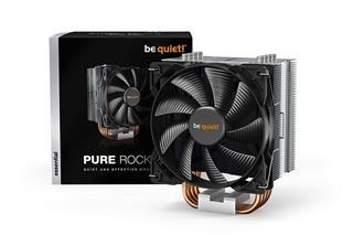 Be Quiet! Pure Rock 2 BK006 ventilador disipador